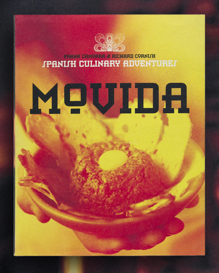 Movida Publication Design